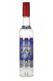 Tapatio Blanco Tequila bottle