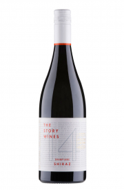 The Story Grampians Shiraz 2015
