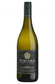 Tokara Reserve Collection Sauv. Blanc 2014
