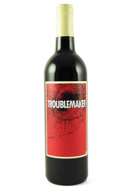 Hope Family `Troublemaker` Red blend NV