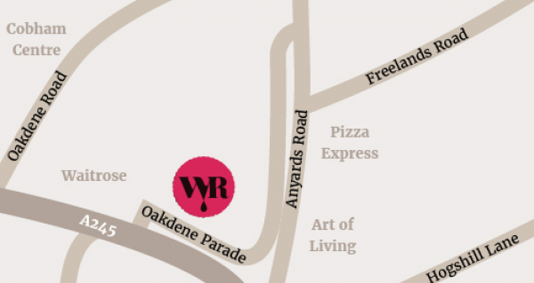Wine Reserve Location